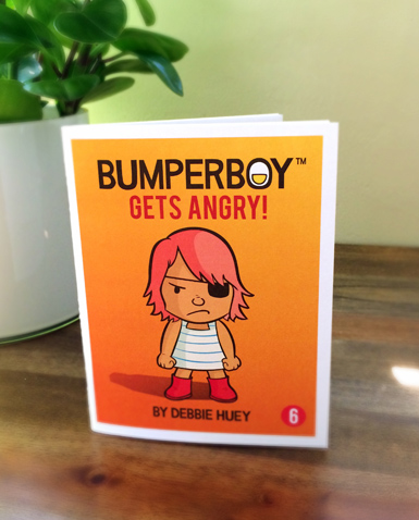 Bumperboy Gets Angry #6